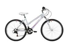 "Freespirit Tread Plus Ladies Alloy HT Mountain Bike 18 Speed 26"" Wheel 2 Sizes"