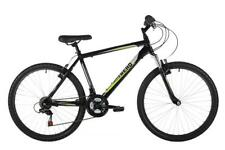 "Freespirit Tread Plus Mens Alloy HT Mountain Bike 18 Speed 26"" Wheel 3 Sizes"