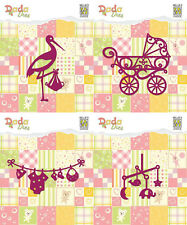 Nellies Choice - Dada Dies - Cutting Dies - FREE UK P&P