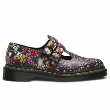 Dr.Martens 8065 Floral Backhand Multi Womens Shoes