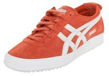 Asics Damen Sneakers Mexico Delegation Cinnamon-White D6E7L-7201