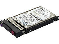 "Hewlett Packard Enterprise 507283-001-RFB 146Gb SAS 10K 2.5"" SFF DP HDD"