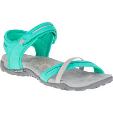 Merrell Terran Cross Ii Womens Footwear Sandals - Atlantis All Sizes