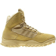 Adidas Military Gsg 9.3 Low Mens Boots - Sand All Sizes