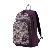 Puma Academy Mens Womens Unisex Kids Adults Patterned Backpack 072988 12 EE66