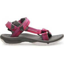 Teva Terra Fi Lite Womens Footwear Sandals - Magenta All Sizes