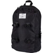 Poler Outdoor Stuff Classic Day Unisex Rucksack - Black 17 One Size