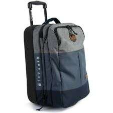 Rip Curl F Light 2.0 Cabin Unisex Luggage Hand - Stacka Navy One Size