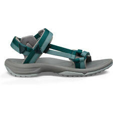 Teva Terra Fi Lite Womens Footwear Sandals - North Atlantic All Sizes