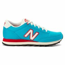 New Balance Classics Traditionnels Teal Femmes Baskets