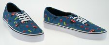 Vans Authentic SAMPLE pool vibes blue ashes true white