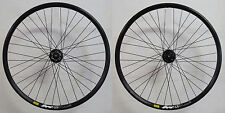 "DT Swiss 370 15x100mm 12x142mm Mavic Xm319 Disc Set ruote mtb 27,5 "" Nero 6l"