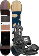 HEAD FUSION LEGACY 159 2018 inkl. NX ONE black Snowboard Set inkl. Bindung