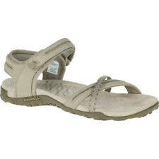 Merrell Terran Cross Ii Womens Footwear Sandals - Taupe All Sizes