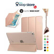 Ultra Thin PU Leather 2 Piece Smart Case Cover Stand fits Apple iPad Pro 9.7""
