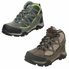 Unisex Hi-Tech  Waterproof Walking Boots 'Renegade Trail' 2 Colours- Great Price