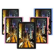 7'' Google Android 4.4 Quad Core Tablet PC 8GB Dual Camera Wifi Bluetooth Hot US
