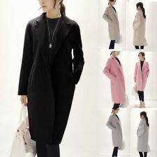 donna giacca invernale Giacca casual giacca Parka CARDIGAN slim giacca cappotto