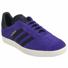 Adidas Gazelle Energy Ink Core Black Men Suede Low-Top Casual Ortholite Trainers