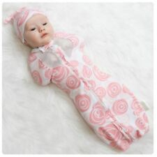 Woombie Air Baby Cocoon Swaddle