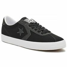 Converse Unisex Breakpoint Ox Canvas Trainers