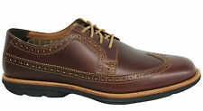 Timberland Earthkeepers EK Kempton pour Hommes Brun lacets à lacets Oxford