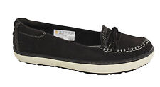 Timberland Earthkeepers hamden Marrón Oscuro Ante Zapatos Mujer 8459a U14