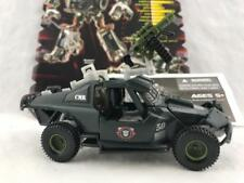 Transformers ROTF Revenge of the Fallen Deluxe Class Armorhide Complete