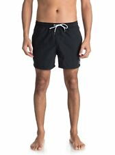 "QUIKSILVER MENS SHORTS.NAVY EVERYDAY VOLLEY 15"" LINED SWIM BOARDIES 8S 318 BYJO"