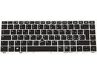 NEW! HP Inc. 702843-061 Keyboard ITALIAN
