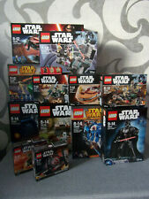 LEGO Star Wars different set's for Selection - NIP