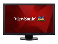 """NEW! ViewSonic VG2233MH 22"""" 16:9 21.5"""" 1920 X 1080 Led Monitor With 5Ms 250 Nits"""