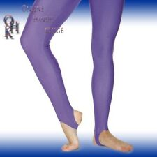 3033#Collant, Legging con staffa di base - LS TGL 98/104 fino a 44