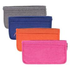 Universal Travel Passport Cover Holder Case Travel Covers Wallet Pouch Bag