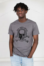 Official Uncharted 4 SKULL Pro Devs Qvod T-Shirt Unisex VICTOR Sullivan NATHAN