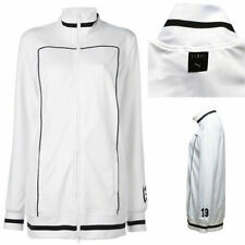 Puma Fenty By Rihanna Zip Up White Womens Track Jacket 573365 02 UA95