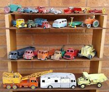 VINTAGE DINKY / DINKY SUPERTOYS / MECCANO DIE CAST SELECTION - SPARES / REPAIRS