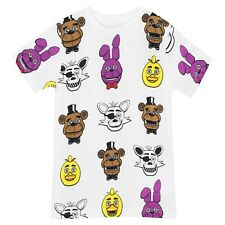 Boys Five Nights At Freddy's T-Shirt | Kids Five Nights At Freddys Top