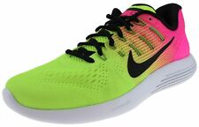 Nike  Running Lunarglide 8 OC Unlimited Olympic Collection green pink black whit