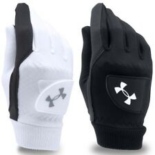 Under Armour Mujer Coldgear Invierno Guantes Golf Par