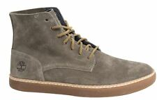Timberland Groveton Brown Leather Boots 6754A D131