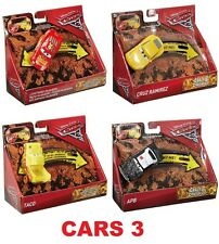 Mattel Disney Cars 3 / Loco 8 Crasher/SURTIDO EN CARS
