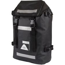 Poler Outdoor Stuff High And Dry Unisex Rucksack - Black One Size
