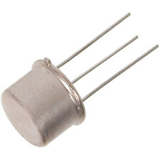 BC161-16 Transistor pnp 60V 1,0A 3,7W TO39