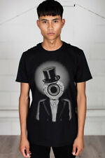 Official Residents Eyeball Unisex T-Shirt Album Ghost Hope Meet The Residents