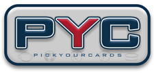 Pick Your Cards 2017-18 Upper Deck Synergy BLUE w RC Hockey Singles Make a Lot