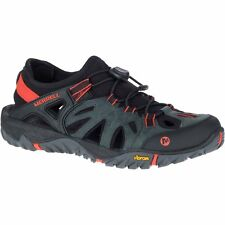 Merrell All Out Blaze Sieve Homme Chaussures Aquatiques - Dark Slate