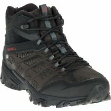 Merrell Moab Fst Ice Plus Thermo Hommes Chaussures - Black Toutes Tailles