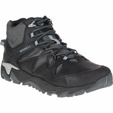 Merrell All Out Blaze 2 Mid Gtx Hommes Chaussures - Black Toutes Tailles