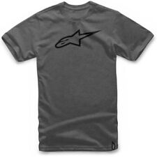 Alpine Stars Ageless Ii Hommes T-shirt à Manche Courte - Grey Heather